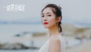 钟汉良江疏影《一路繁花相送》剧照图片