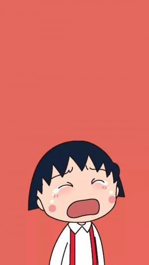 哭泣的樱桃小丸子