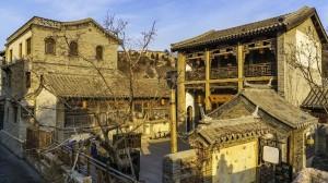 北京密云古北水镇古典高清桌面壁纸