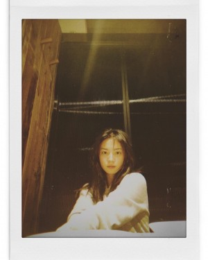 张雅钦日常私服自拍照酷美图片