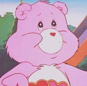 卡通小熊头像图片