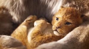 迪士尼真人版电影《狮子王》