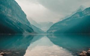 享受大自然的壮美山水风光风景