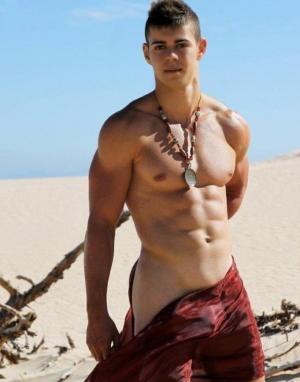 西班牙男模