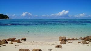 怡人景致海边美景