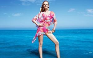 欧美长腿美女人体艺术写真图片