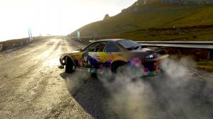 《Forza Horizon 4》炫酷汽车场景图片壁纸