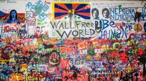 街頭涂鴉墻涂鴉圖片