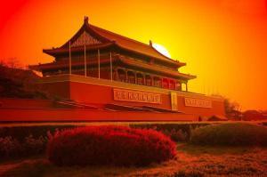 国庆节北京风景高清电脑壁纸