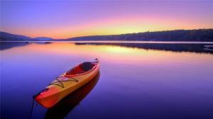 山川湖泊靓丽风景唯美高清桌面壁纸