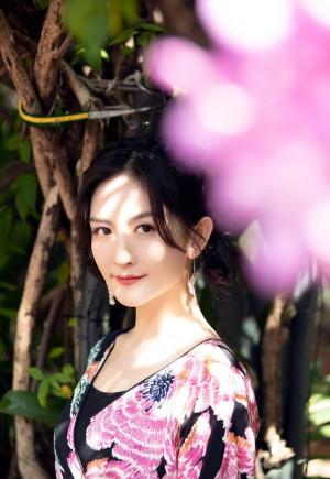 《妻子的浪漫旅行3》谢娜第四期养眼剧照图片