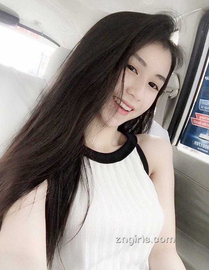 越南美女Jan Boutique生活性感美照气质迷人,清纯美女-靓丽图库