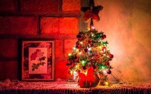 圣诞主题可爱装饰图片