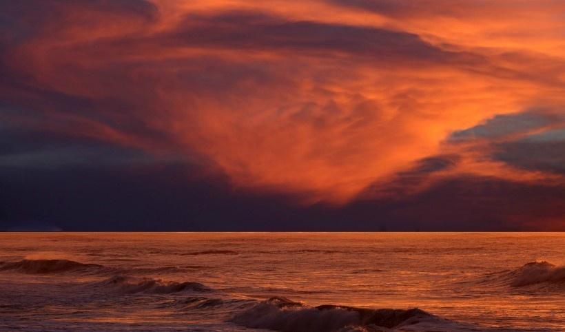 世界海洋美景