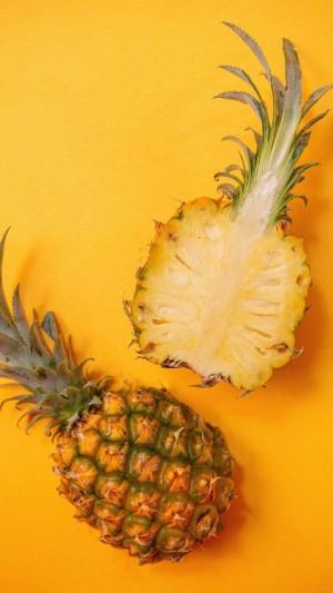 酸甜可口的菠萝