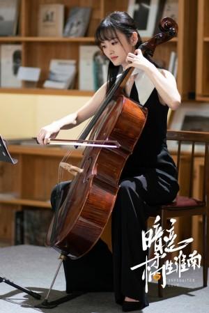 暗恋橘生淮南主演海报