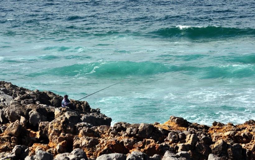 葡萄牙海岸风景写真