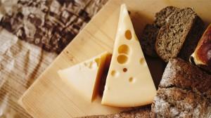 美味香甜的奶酪芝士高清桌面壁纸