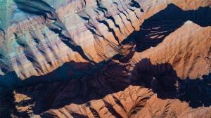 帕米尔高原壮美风光高清桌面壁纸