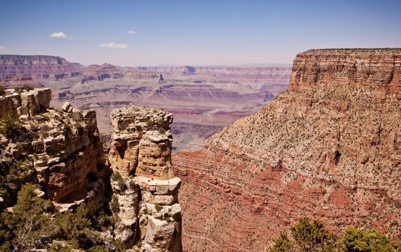 大峡谷国家公园图片