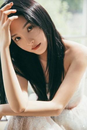 章若楠初夏少女写真