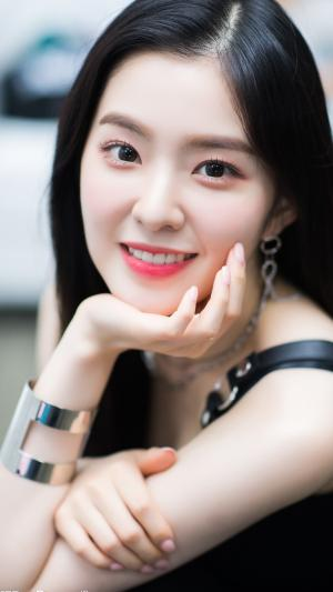 长相甜美可爱的韩国美女裴珠泫