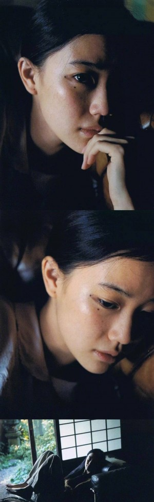 日本女星苍井优结婚嫁42岁搞笑艺人山里亮太