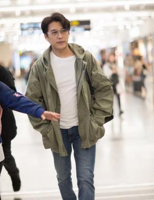 靳东休闲风机场照
