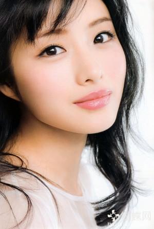 石原里美Satomi Ishihara纯纯笑容图片
