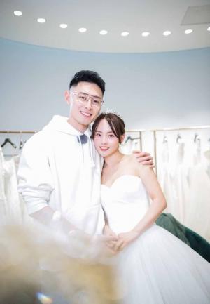 《妻子的浪漫旅行第二季》张嘉倪买超夫妇甜蜜恩爱