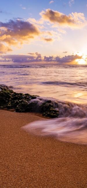 超美大自然意境摄影手机壁纸