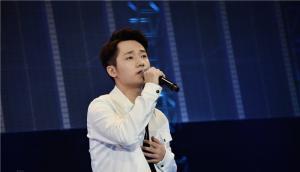 中国好声音第五季冠军