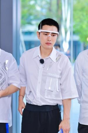 贾乃亮《极限挑战6》第十期帅气剧照图片