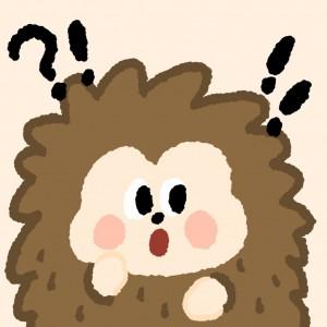 惊奇小动物卡通头像