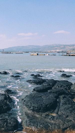 海洋风景图片手机壁纸