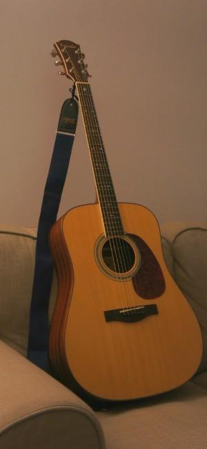 乐器吉他生活随拍手机壁纸