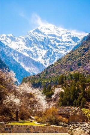藏传佛教四大神山之梅里雪山
