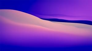 紫色系设计海报图片桌面壁纸