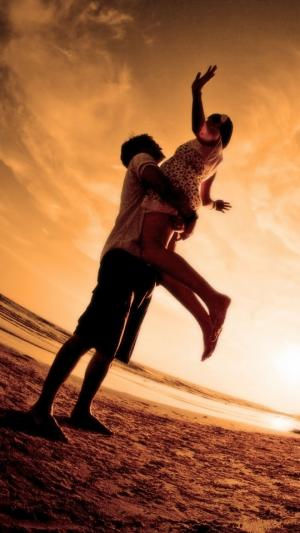 唯美浪漫爱情手机壁纸