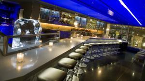 豪华酒吧吧台图片桌面壁纸