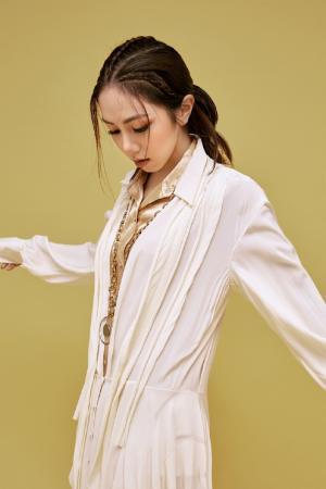 邓紫棋唯美时尚大片写真图片