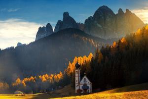 意大利San Giovanni教堂