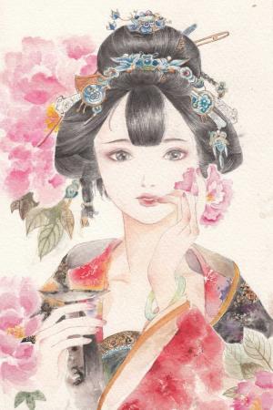 牡丹的花香