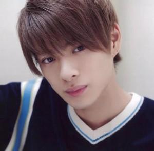 日本国宝级美男排名