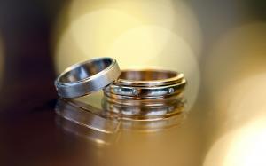 情人节定情戒指图片