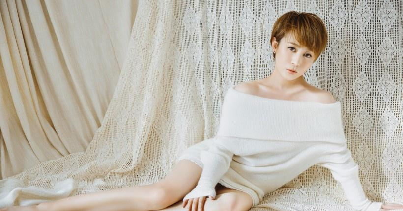 小品演员马丽-清纯美少女写真