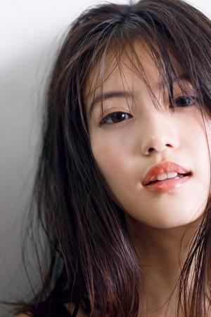今田美櫻嫵媚性感圖片