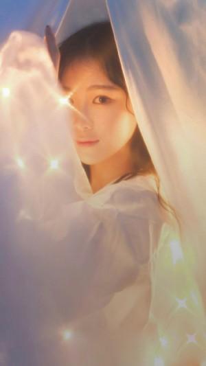 徐紫茵梦幻甜美写真图片