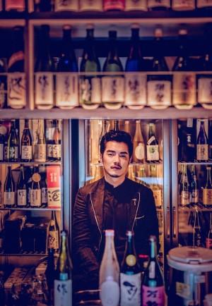 金世佳日系居酒屋暗黑系写真图片