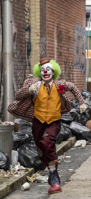 电影小丑高清剧照手机壁纸